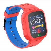 Marvel Kids GPS Tracking Watch - Spiderman Cellphone Cellphone Photo