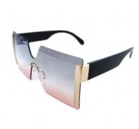Cubana Sunglasses For Women Ladies Sunglass - Nova - Cherry Blue Photo