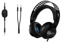 Lenovo Legion H300 Stereo Gaming Headset Black / Blue Photo