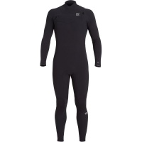 Billabong Mens 4/3 Furnace Comp Chest Zip LS Full Wetsuit Photo