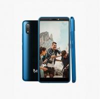 Mobicel Titan 16GB - Gradient Blue Cellphone Cellphone Photo