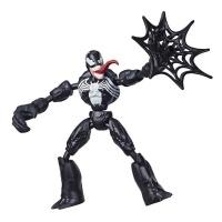 Marvel Spider-Man Bend And Flex Venom Action Figure 63851 Photo