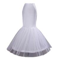 Fayebridal - Mermaid Petticoat - One Size Photo