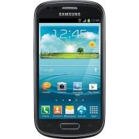 Samsung Galaxy S3 Mini - Sapphire Black Cellphone Photo