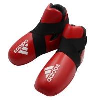 adidas Fitness Adidas Wako Kickboxing S.Saftey Red Medium Photo