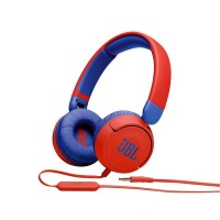 JBL JR310 Wired On-Ear Kids Headphones With Mic Photo
