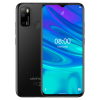 Ulefone Note 9P Android 10.0 - 4GB 64GB - Face-ID Cellphone Cellphone Photo