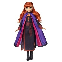 Frozen Disney Anna Fashion Doll With Long Red Hair 60835 Photo