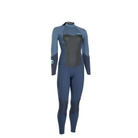 ION Water ION Wetsuit - Jewel Element BZ 4/3 2019 - Slate Blue Photo