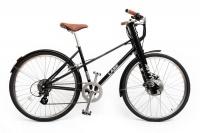 Lark Cycles Lark Mixte E-Bike Photo