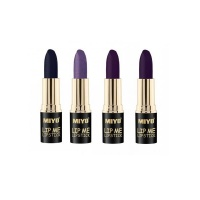 Glamore Cosmetics Belladonna Lip Collection From MIYO Photo