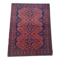 Quality Persian Rugs Beautiful Afghan Genuine Turkman Carpet - 120 x80 cm Photo