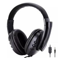 Digital World DW-GM002 Gaming Headphones Photo