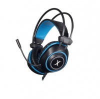 FOXXRAY EQuake USB Gaming Headset with 7.1 Channels and Bass Booster Photo