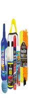 Shield Auto Shield - Ultimate Tyre Cleaning Kit - Set of 4 Photo