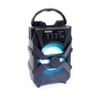 ECCO Rechargeable Portable Bluetooth Speaker Box - EC2315 Photo