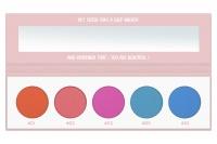 Glamore Cosmetics Carnival Eyeshadow Palette Photo