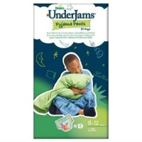 Pampers Underjams Pyjama Pants for boys Photo