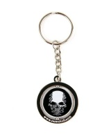 Numskull Official Ghost Recon Spinner Keychain Photo