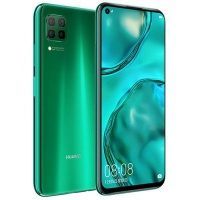 Huawei P40 Lite 128GB - Crush Green Cellphone Photo