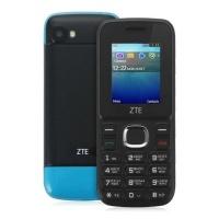 ZTE Z2311 Single Black & Red Cellphone Cellphone Photo