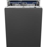 Smeg - 60CM Dishwasher 13 Place - DWI45SA Photo