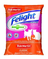 Bob Martin - Traditional Cat Litter - 5kg Photo