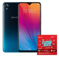 Vivo Y91C 32GB Single - Fusion Black Power Cellphone Photo