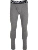Bodyfit Men's Longjohns - Grey Photo