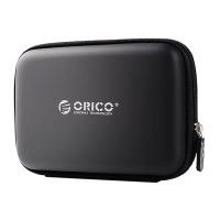 Orico 2.5 Portable Hard Drive Protector Bag – Black Photo