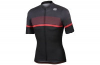Sportful Frequence - Men's Short Sleeve Jersey Photo