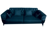 Decorist Home Gallery Diamond - Three Seater Sofa Photo
