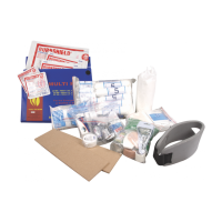 First Aid Kit – Refill Photo