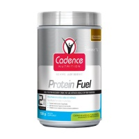 Cadence Nutrition Protein Fuel Chocolate - 750g Photo