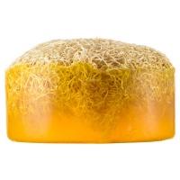 Aurora - Jill Loofah Soap for Deep Cleansing of Skin - Scrub & Clean Photo