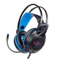 FOXXRAY SAV-21 Vibrating Frequency Response Fox USB Gaming Headset Photo