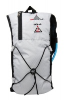 Red Mountain Aqua 2 Hydration Pack - Silver & Black Photo