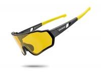 Rockbros Polarized Sunglasses for Nightfall Use Photo