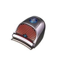 Professional Cordless Self-service Electric Hair Clipper Mini Hair Trimmer Photo