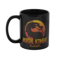 Numskull Official Mortal Kombat Heat Changing Mug Photo
