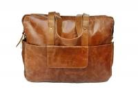Minx Genuine Leather - Kaisley Nappy Bag Photo