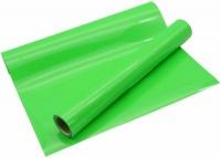 PU Transfer Vinyl - Neon Green Photo
