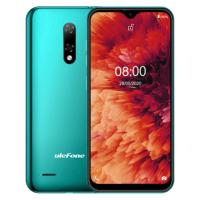 Ulefone Note 8P Android 10.0 - 2GB 16GB - Face-ID Cellphone Cellphone Photo