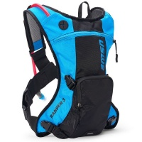 USWE Ranger 3L Pack with 2L Hydration Bladder Photo
