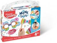 Maped Creativ Mini Box Mosaic stickers set Photo