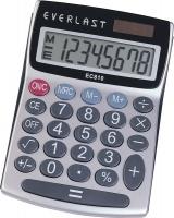 Everlast Desktop Calculator EC810 Photo