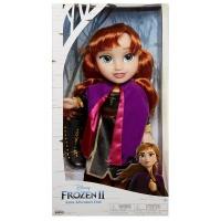 Frozen 2 Travel Adventure Doll - Anna Photo