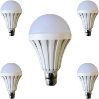Umlozi Intelligent Rechargeable Light Bulbs 5 Pack - LED 9W Bayonet Photo