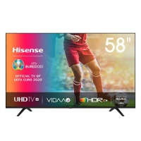 "Hisense 58"" 6942147458181 LCD TV Photo"