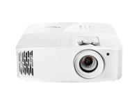 Optoma UHD42 Projector Photo
